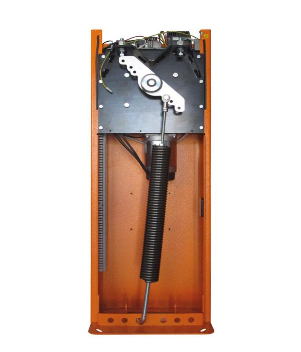 NICE M5BAR5KIT шлагбаум автоматический 5 м.