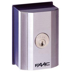 Ключ выключатель Т10 Е FAAC (401019009)