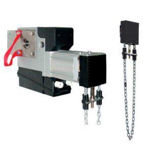 FAAC 109511 540X BPR комплект вального привода
