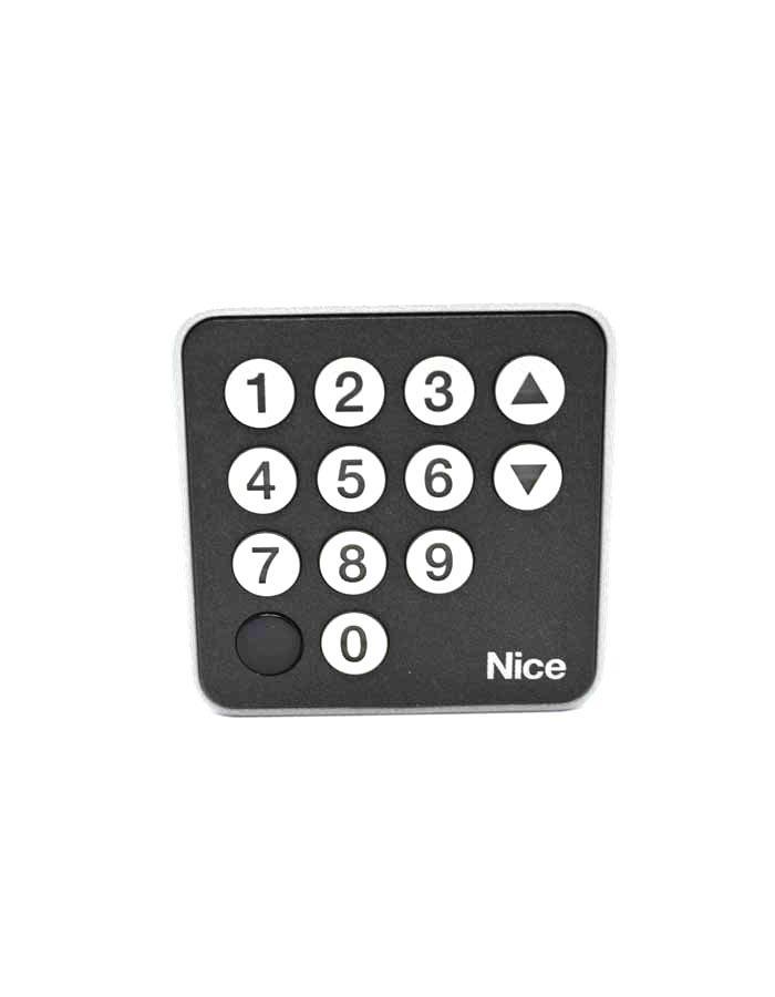 NICE EDS цифровой переключатель