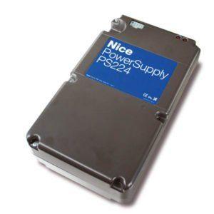 NICE PS224 аккумуляторная батарея