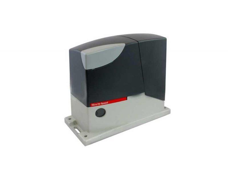 NICE RB250HSKIT2 автоматика для откатных ворот