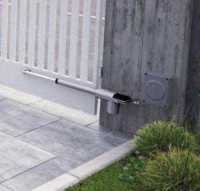 NICE TOO 3000KIT1 автоматика для распашных ворот