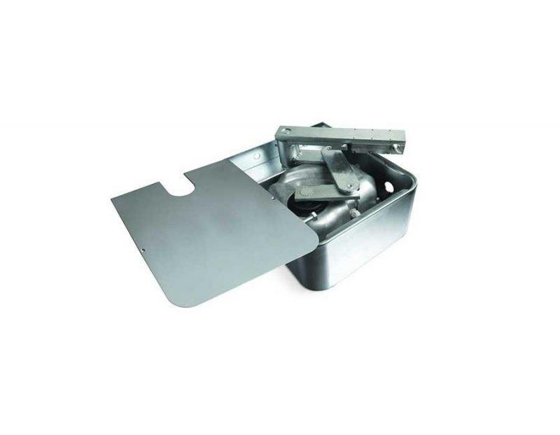 NICE ME3024KIT автоматика для распашных ворот