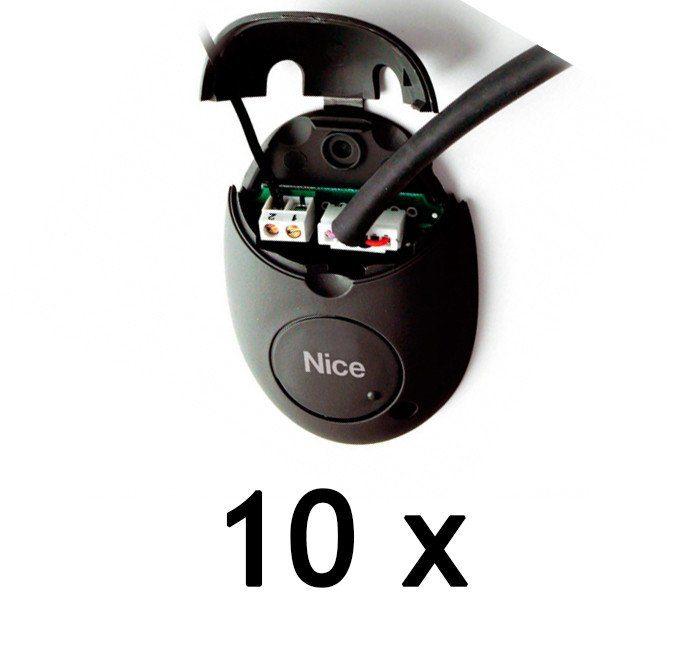 NICE OX2KIT10 Радиоприемник