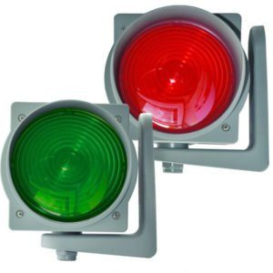 Светофор DoorHan TRAFFICLIGHT-LED 230В