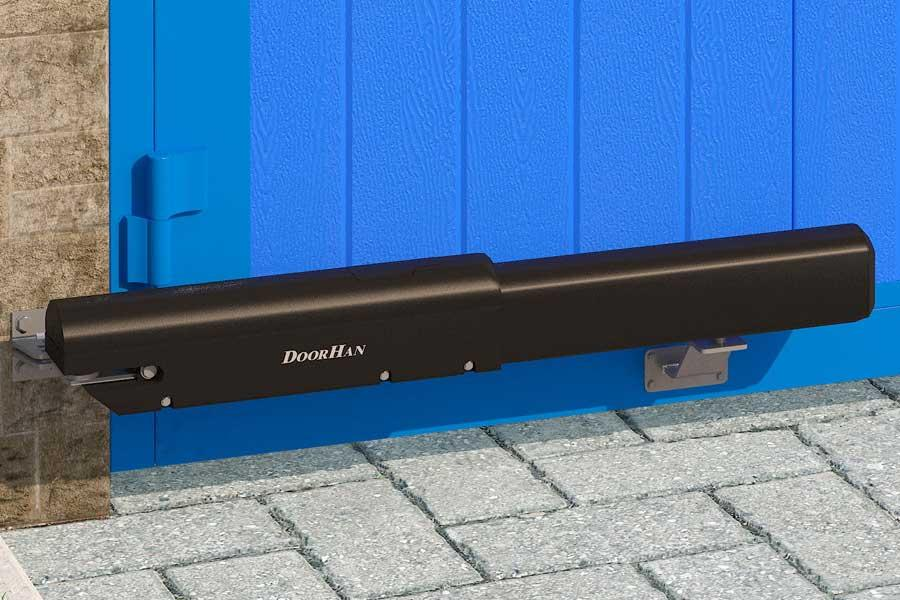 DoorHan Swing 3000PRO привод для распашных ворот