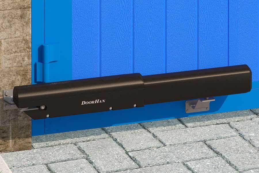 SW-3000PROKIT комплект автоматики для распашных ворот