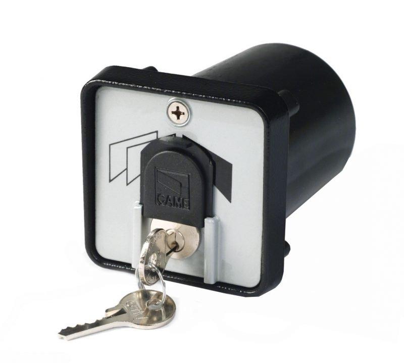 Came 001SET-K Ключ-выключатель