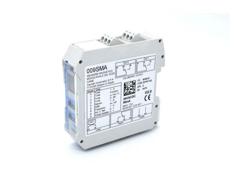 Came 009SMA датчик магнитный одноканальный