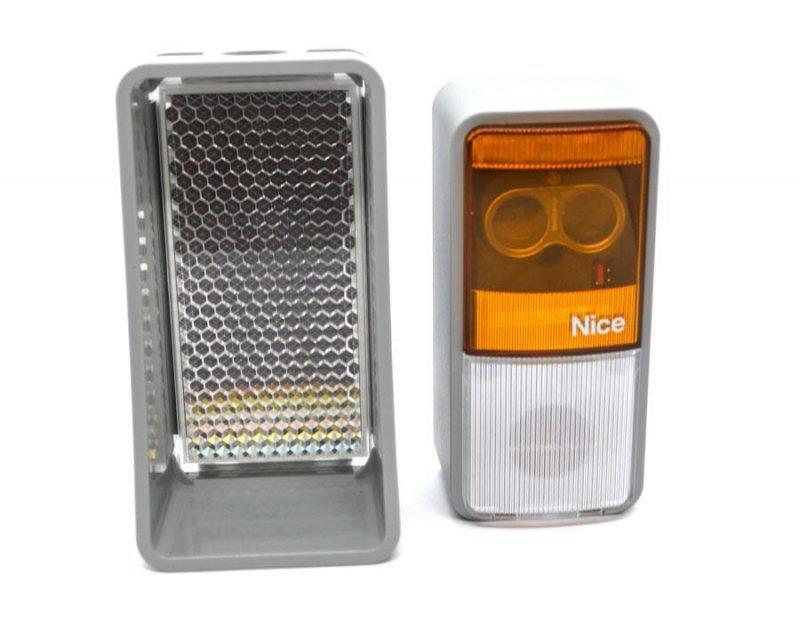 NICE EPMOR фотоэлементы