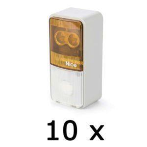 Комплект фотоэлементов NICE EPMORBkit10