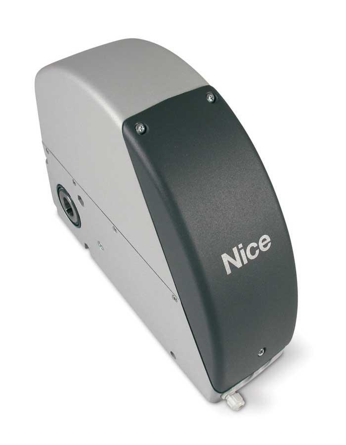 NICE SU2000VV привод осевой для промышленных ворот