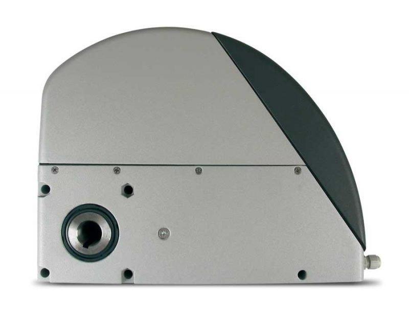 NICE SU2000V привод осевой для промышленных ворот