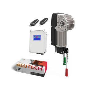 Alutech TR-5024-400KIT автоматика для промышленных секционных ворот