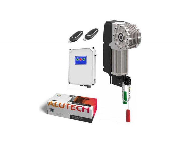 Alutech TR-10024-400KIT автоматика для промышленных секционных ворот