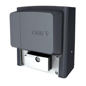CAME BX 608 — привод 230 В для откатных ворот