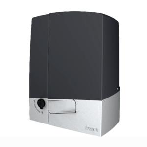 CAME BXV10AGS — привод 24 В для откатных ворот до 1000 кг