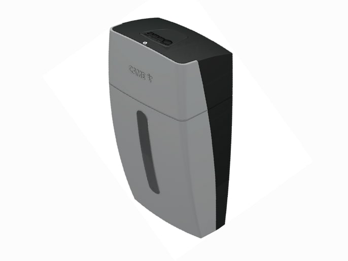 CAME VER10DMS 3.25 — комплект автоматики для секционных ворот высотой до 3,25 м на основе привода VER10DMS