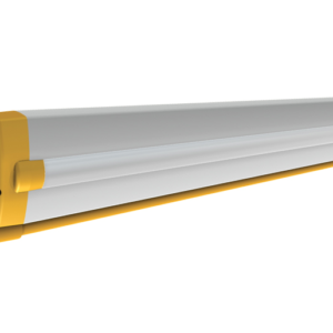 Стрела алюминиевая сечением 90х35, длиной 4050 для шлагбаумов GPT и GPX