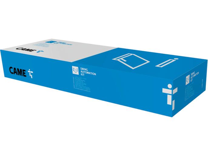 CAME AXL — комплект автоматики для легких распашных ворот (8K01MP-021)