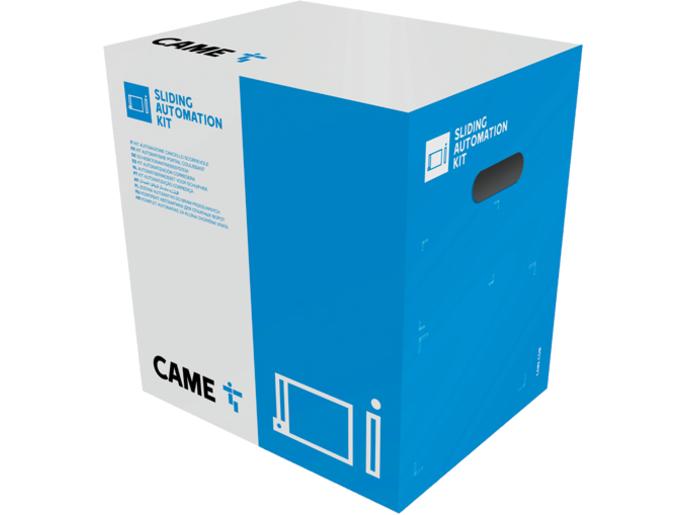 CAME BXL — Комплект автоматики для откатных ворот на основе привода BXL04AGS