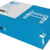 CAME VER 06 — комплект автоматики для секционных ворот на основе привода VER06DES
