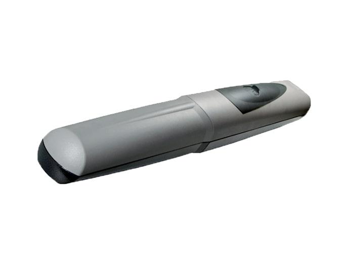Привод CAME AX402306 — 230 В линейный, самоблокирующийся, с энкодером и механическими упорами для распашных ворот со створками до 4 метров длиной