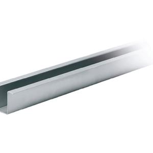 CAME CAR-4 — желоб для цепи барьера встраиваемый, 2 м