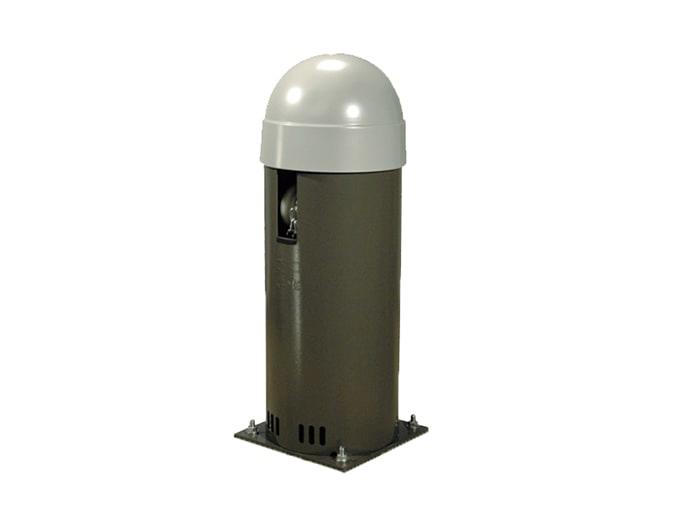 CAME CAT-X — колонна цепного барьера с приводом 230В и редуктором