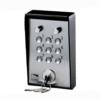 S5000 CAME Клавиатура кодонаборная накладная, с подсветкой, 9-кнопочная