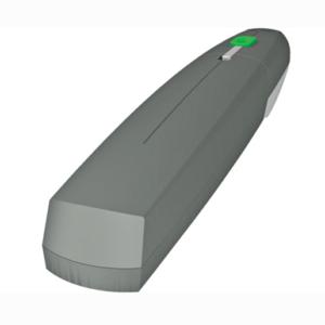 Привод CAME SWN25 — 24 В линейный, самоблокирующийся с энкодером (корпус серый)
