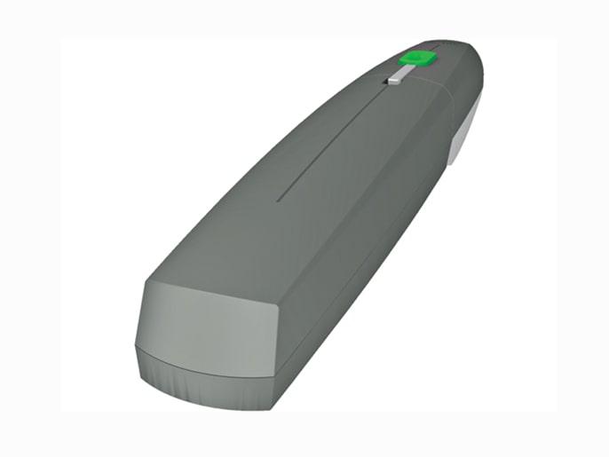 Привод CAME SWN20 — 24 В линейный, самоблокирующийся с энкодером (корпус серый)
