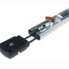 CAME V0682 — профиль направляющий с цепной передачей для ворот высотой до 2,75 м