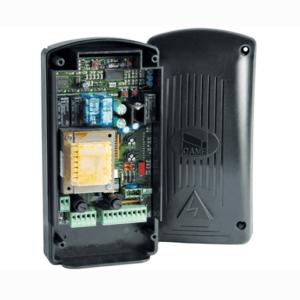 CAME ZE5 — блок управления для привода EMEGA 230 В