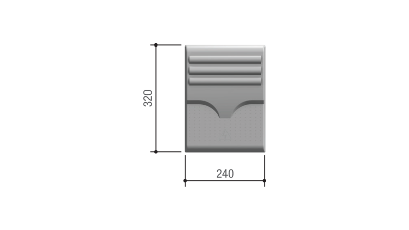 CAME ZL80 — многофункциональный блок управления для привода C-BXE24