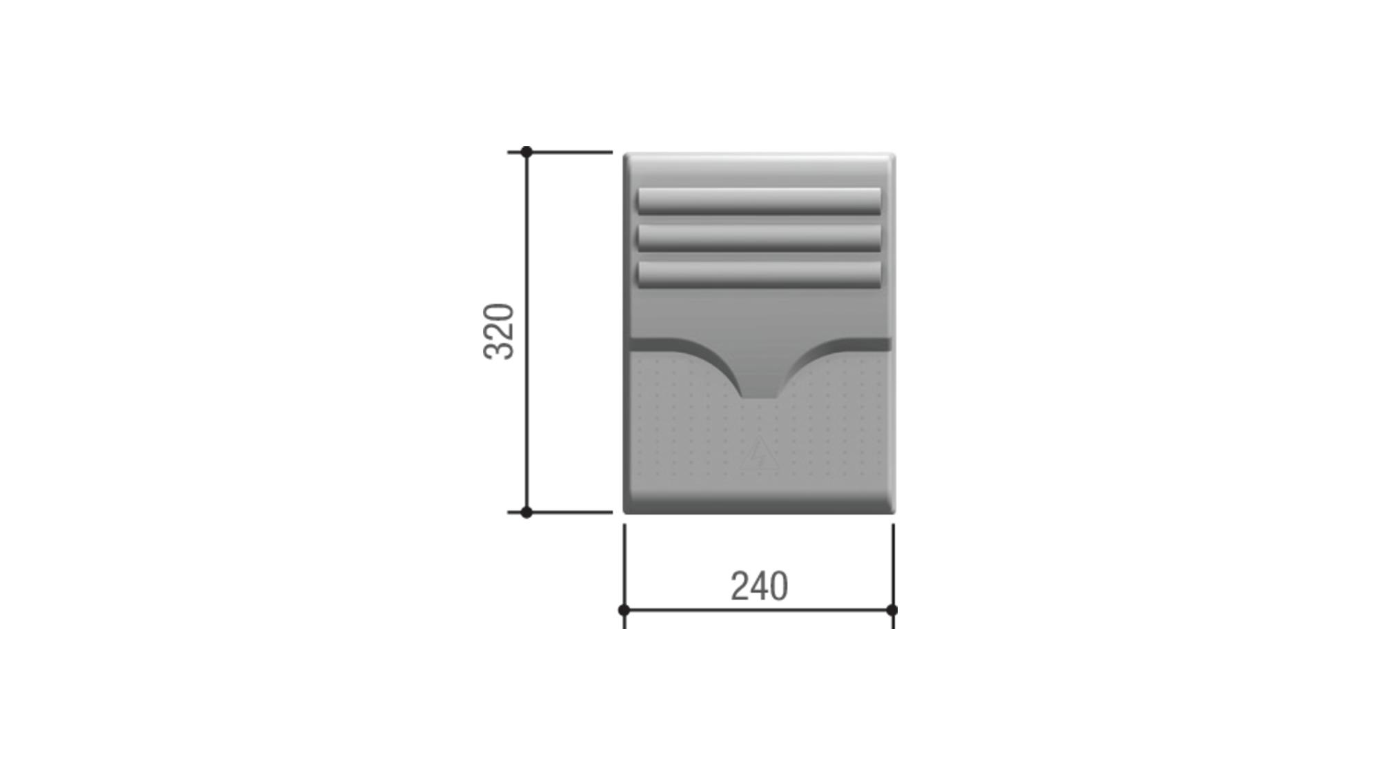 CAME ZT5 — блок управления для привода ~230-400 В трехфазного тока с энкодером